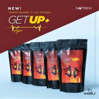 Get Up+ Refill