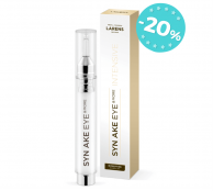 Promocja! - Larens Syn Ake Eye & More 15ml -20%